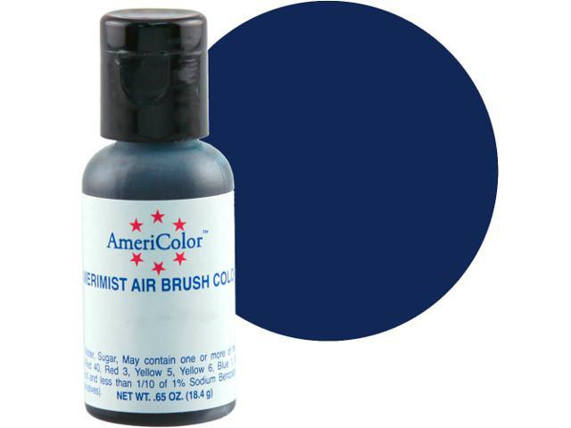 Navy Blue Airbrush .65oz