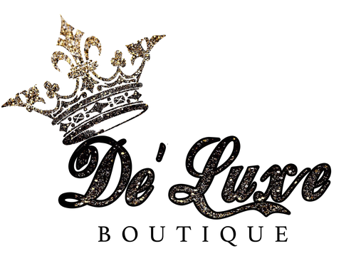 The Dé Luxe Boutique