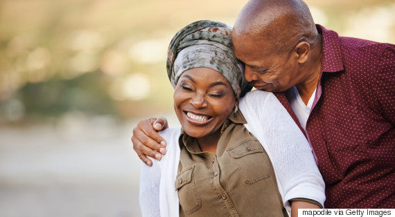 How 10 Couples Stay Madly In Love After Many Years