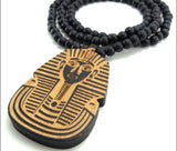 PHAROAH KING TUT PENDANT