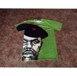 """MARCUS GARVEY"" SHIRT"