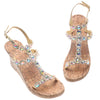 Bermuda - Mystique Sandals