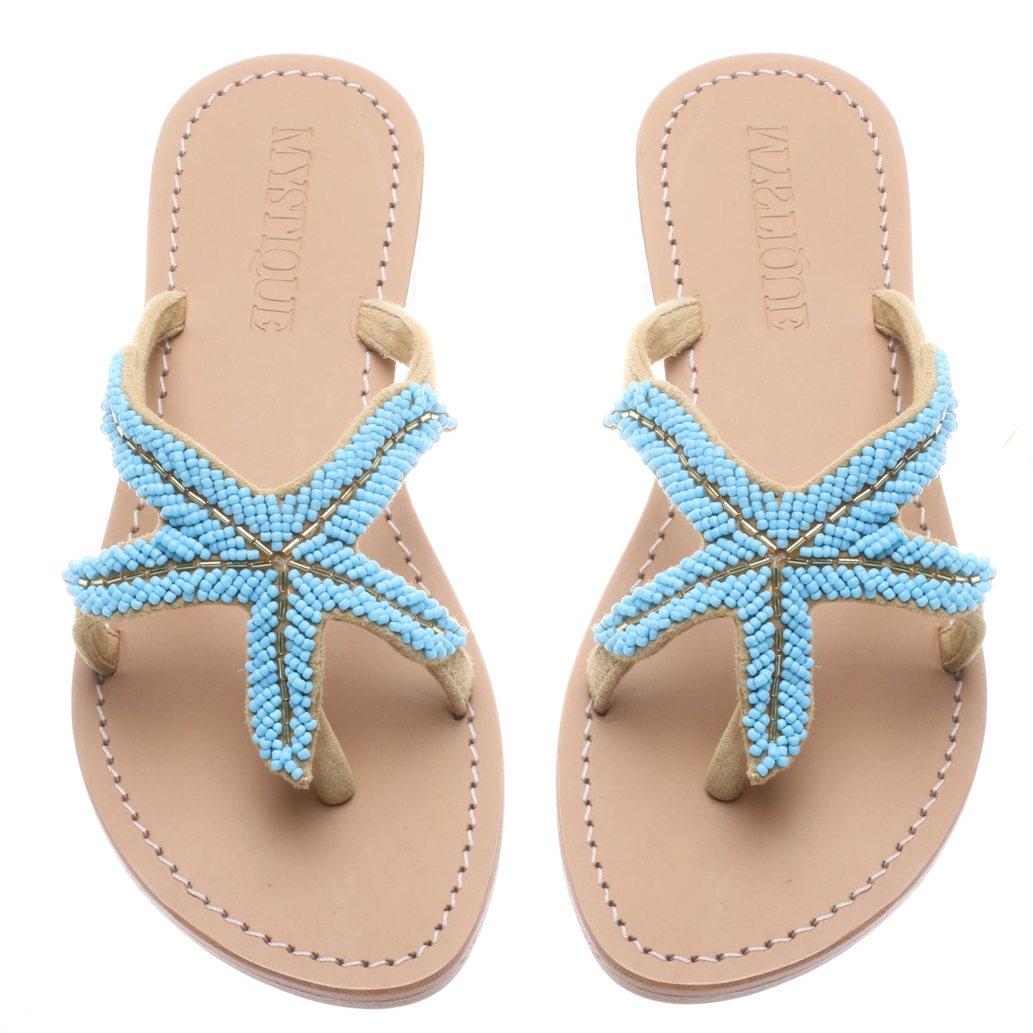 Catalina - Mystique Sandals