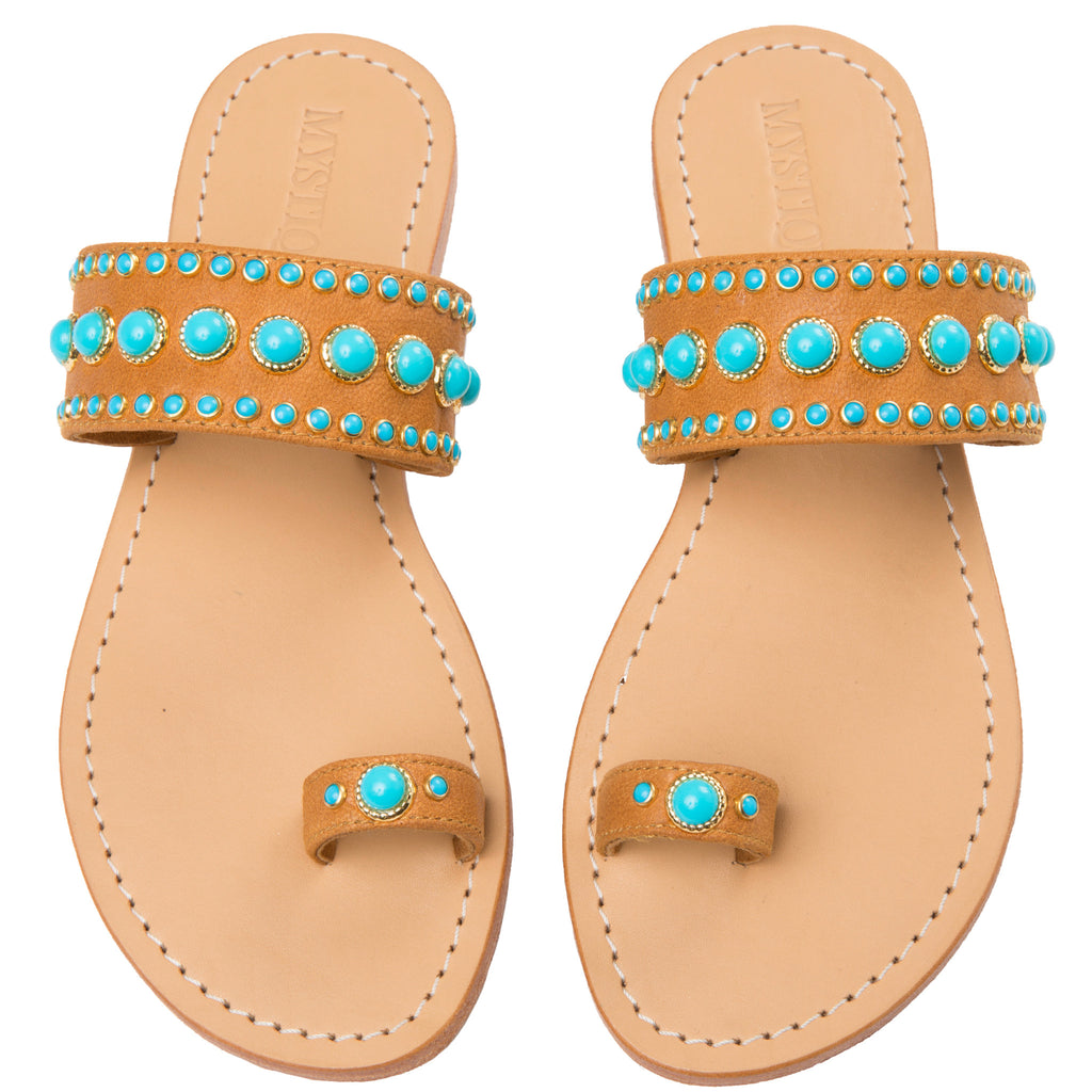 Hollywood Hills - Mystique Sandals