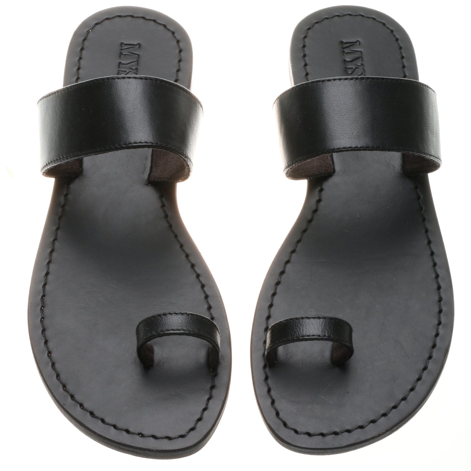 Ashby - Mystique Sandals