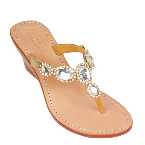 Abu Dhabi - Mystique Sandals