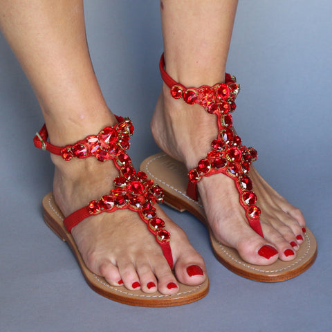 Big Sur - Mystique Sandals