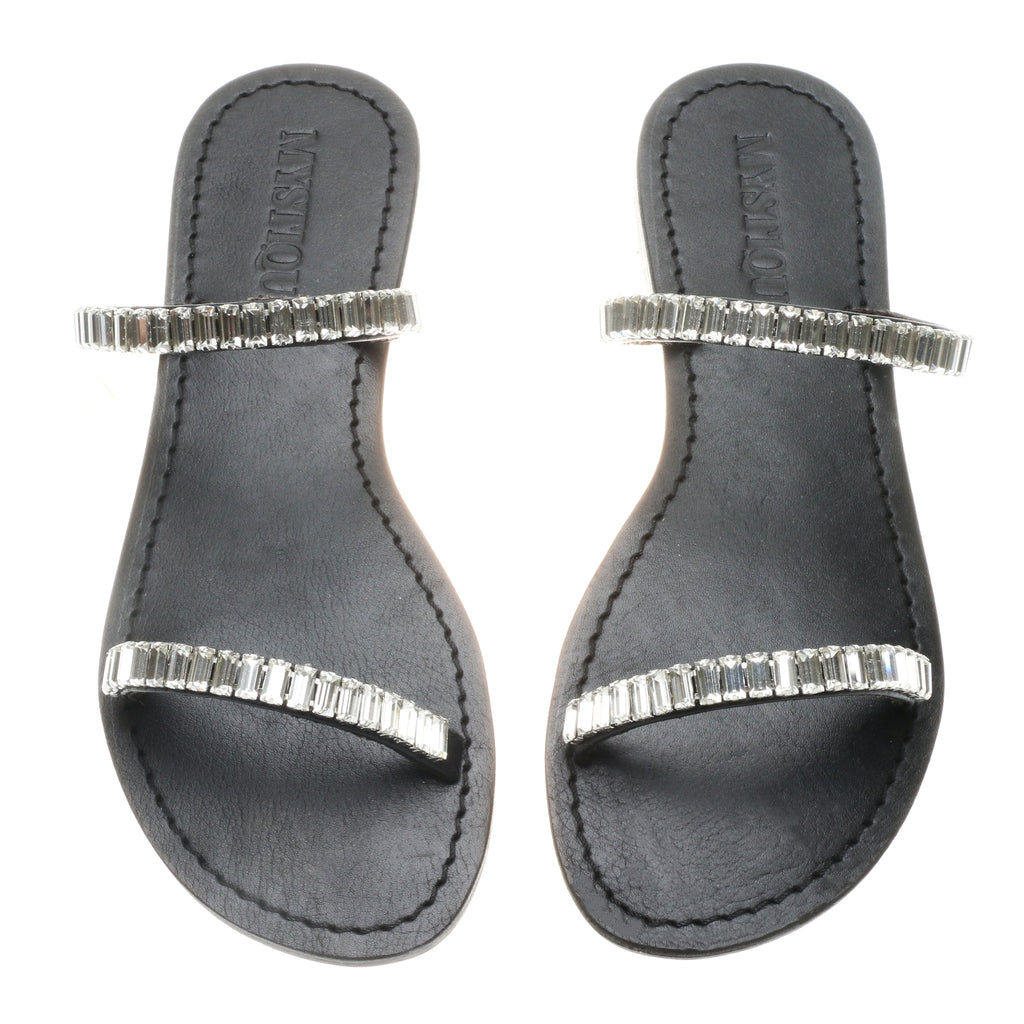 Alexandria - Mystique Sandals