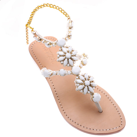 Carmel - Mystique Sandals
