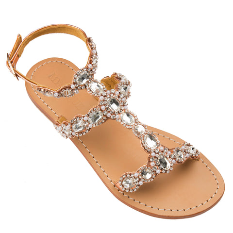 Capri - Mystique Sandals