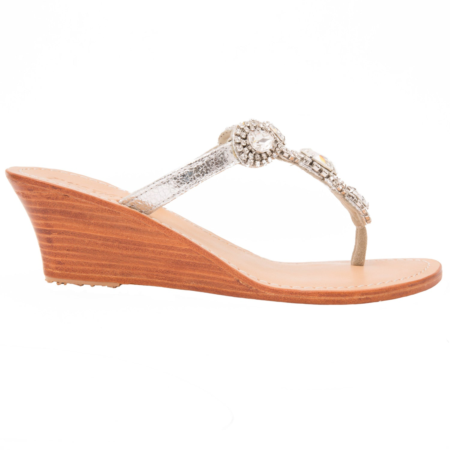 Cairo - Mystique Sandals