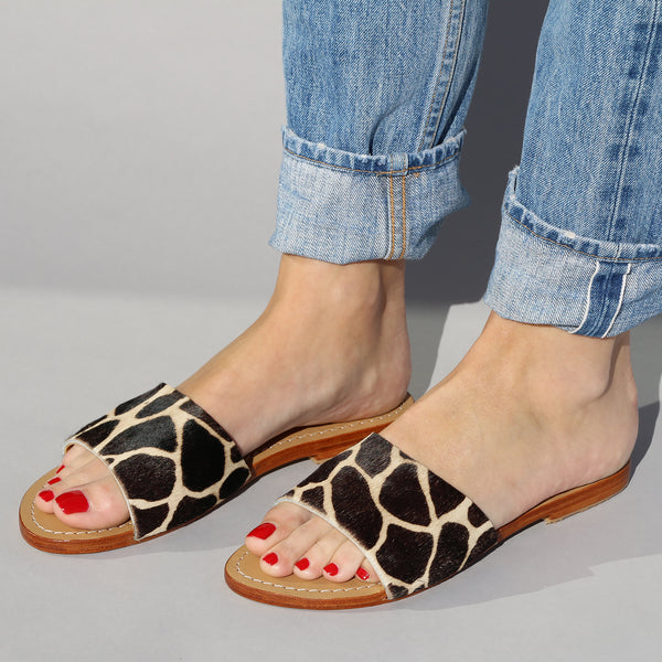 Bern - Mystique Sandals