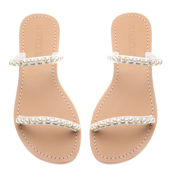 Alfalfa - Mystique Sandals