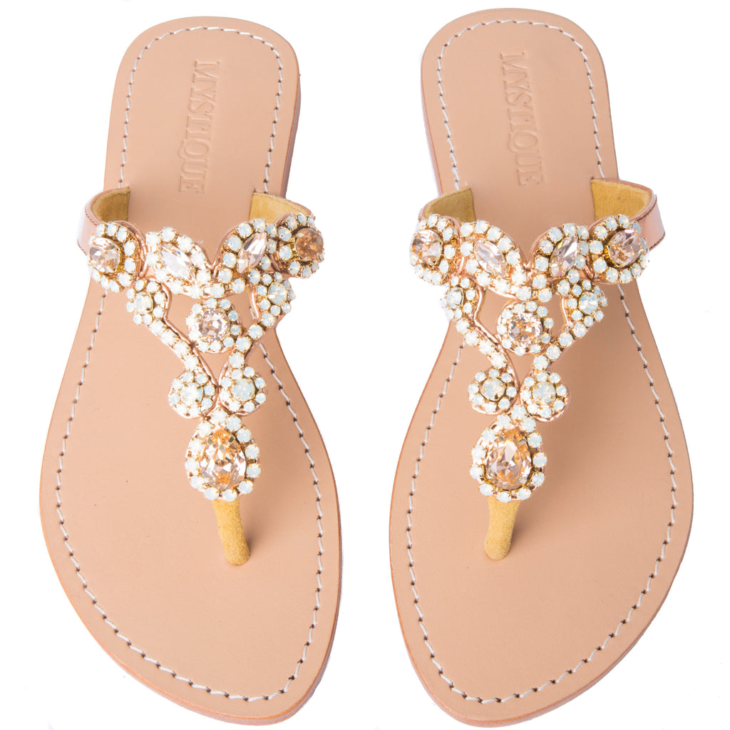 Corfu - Mystique Sandals