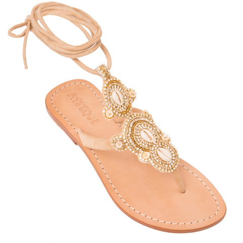 Laguna - Mystique Sandals