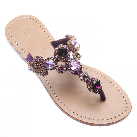 Beaufort - Mystique Sandals