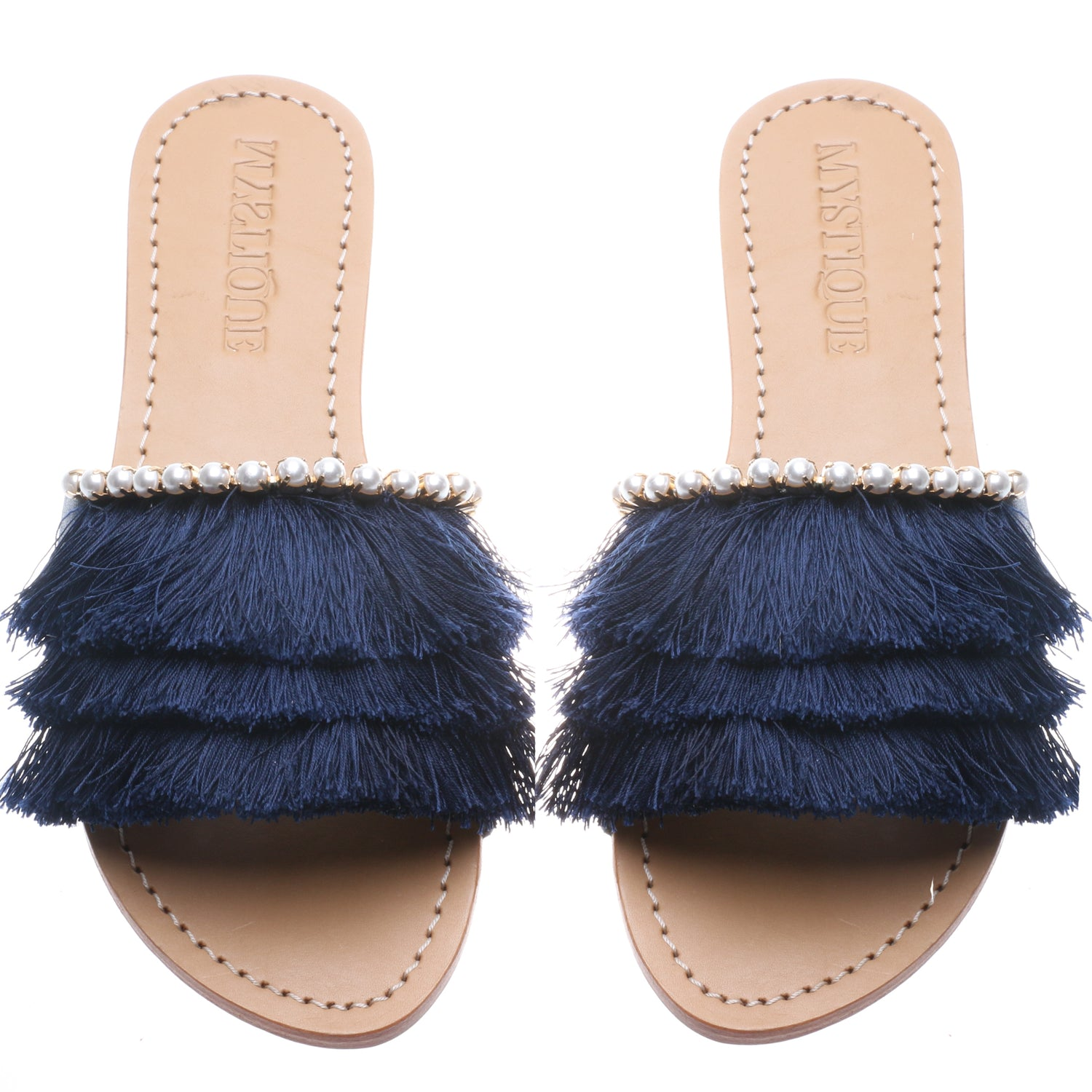 Carolina - Mystique Sandals