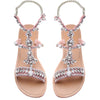 Cape Ferrat - Mystique Sandals
