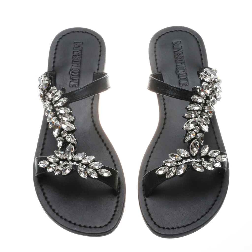 Addison - Mystique Sandals