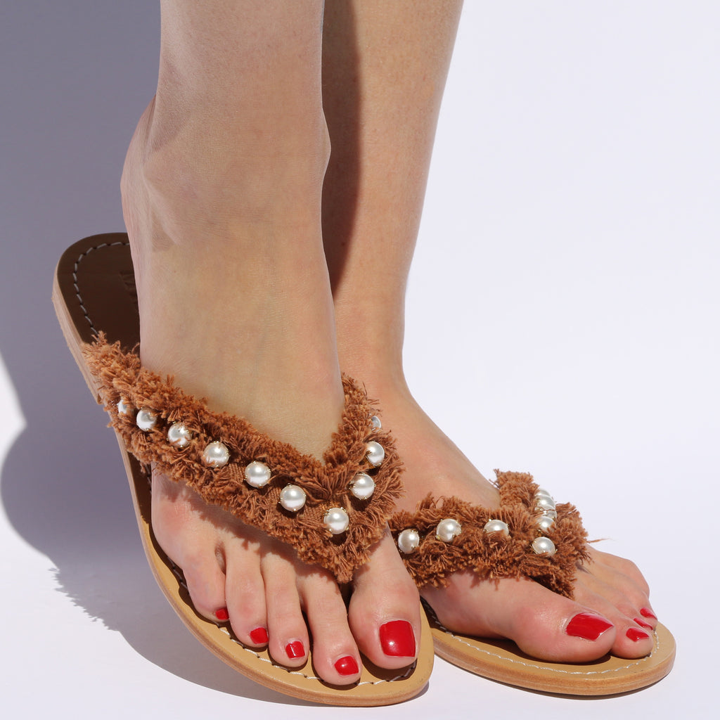 Westview - Mystique Sandals