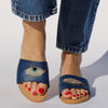 California - Mystique Sandals