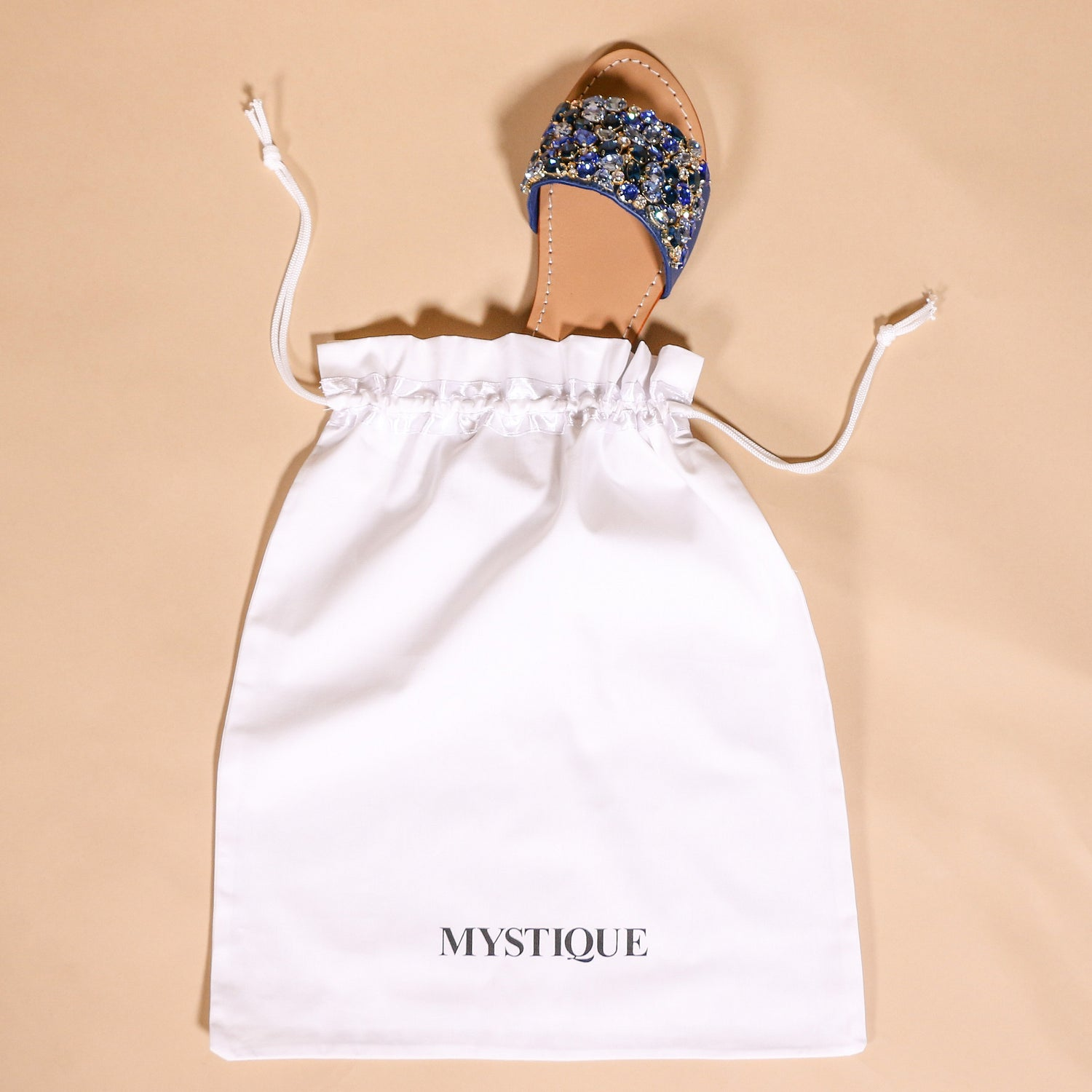 The Mystique Dust Bag
