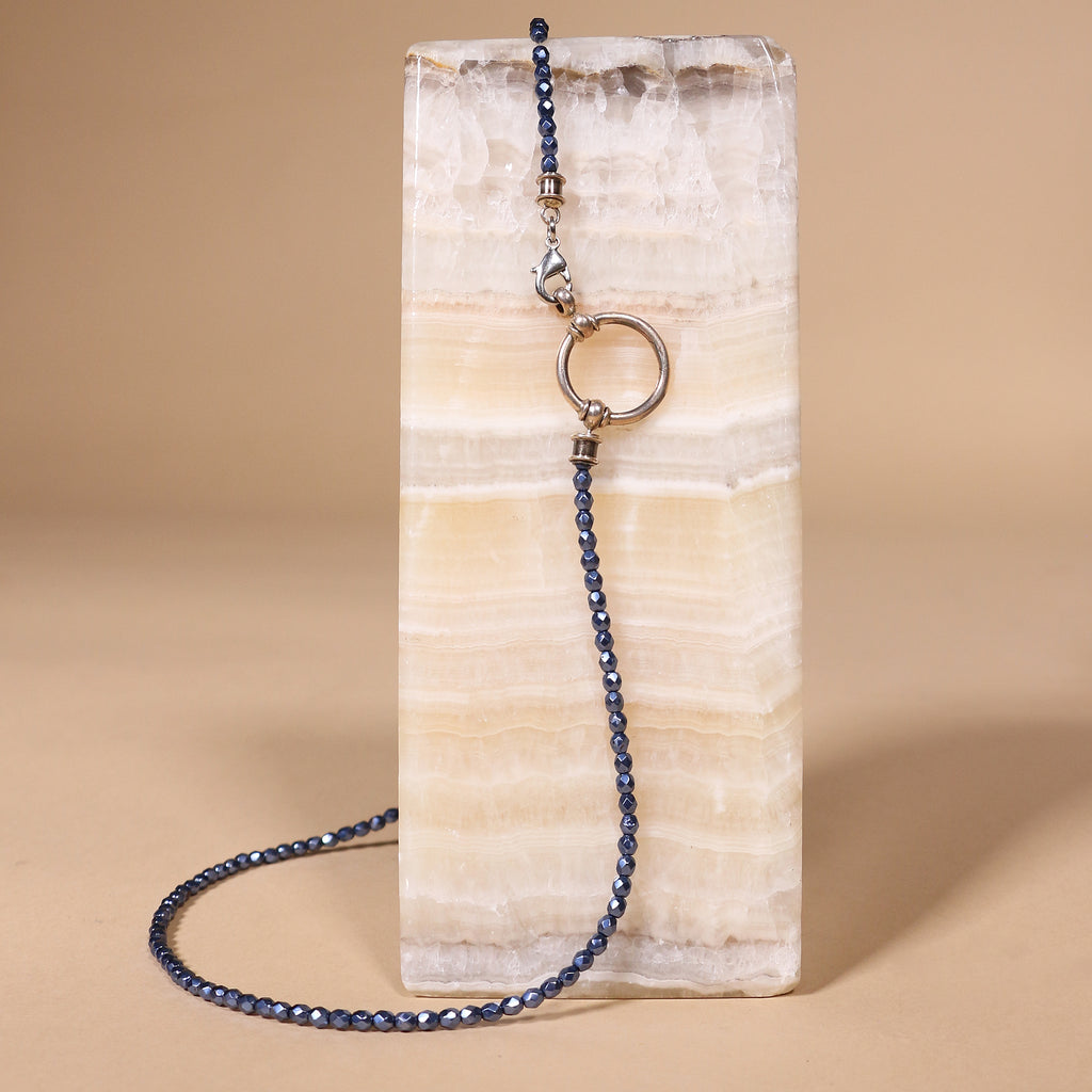 DANIELLE- EYEWEAR HOLDER NECKLACE
