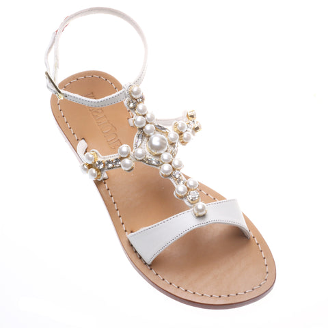 Darlington - Mystique Sandals