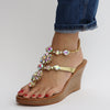 Amalfi - Mystique Sandals