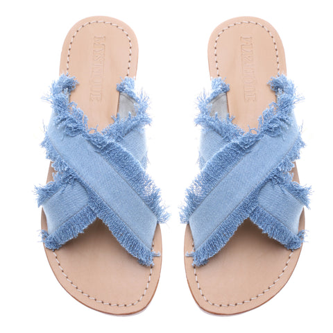Berkeley - Mystique Sandals