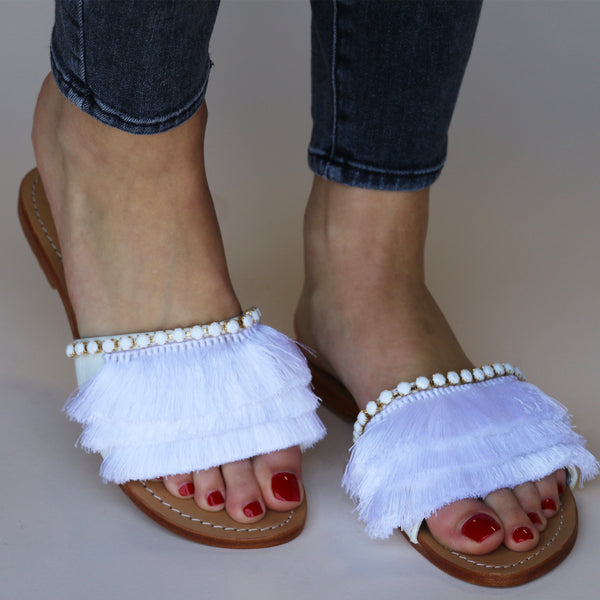 Chia - Mystique Sandals