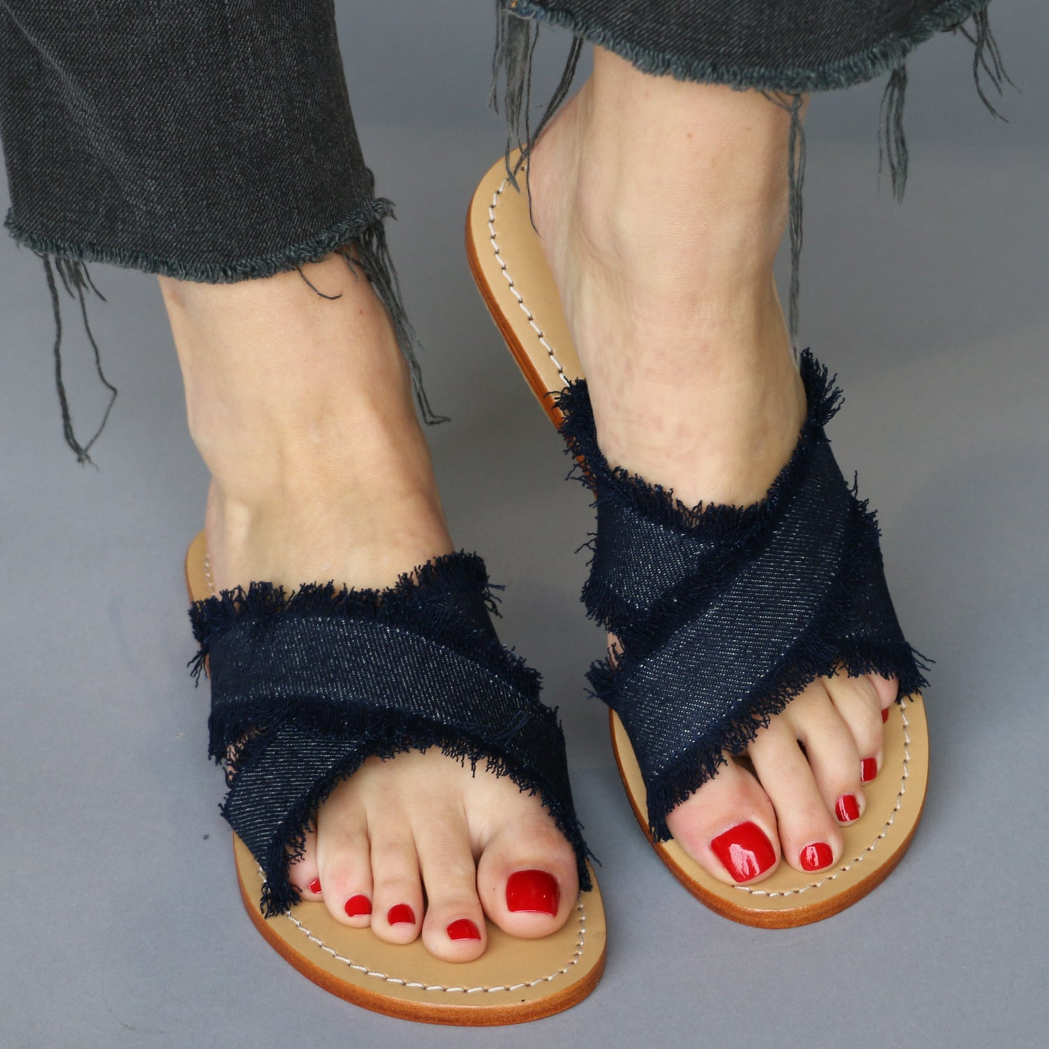 Beverly Hills - Mystique Sandals