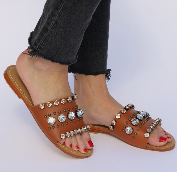 Albany - Mystique Sandals