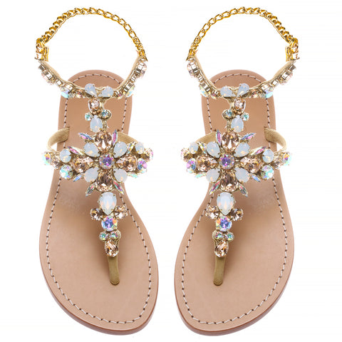 Baltimore - Mystique Sandals
