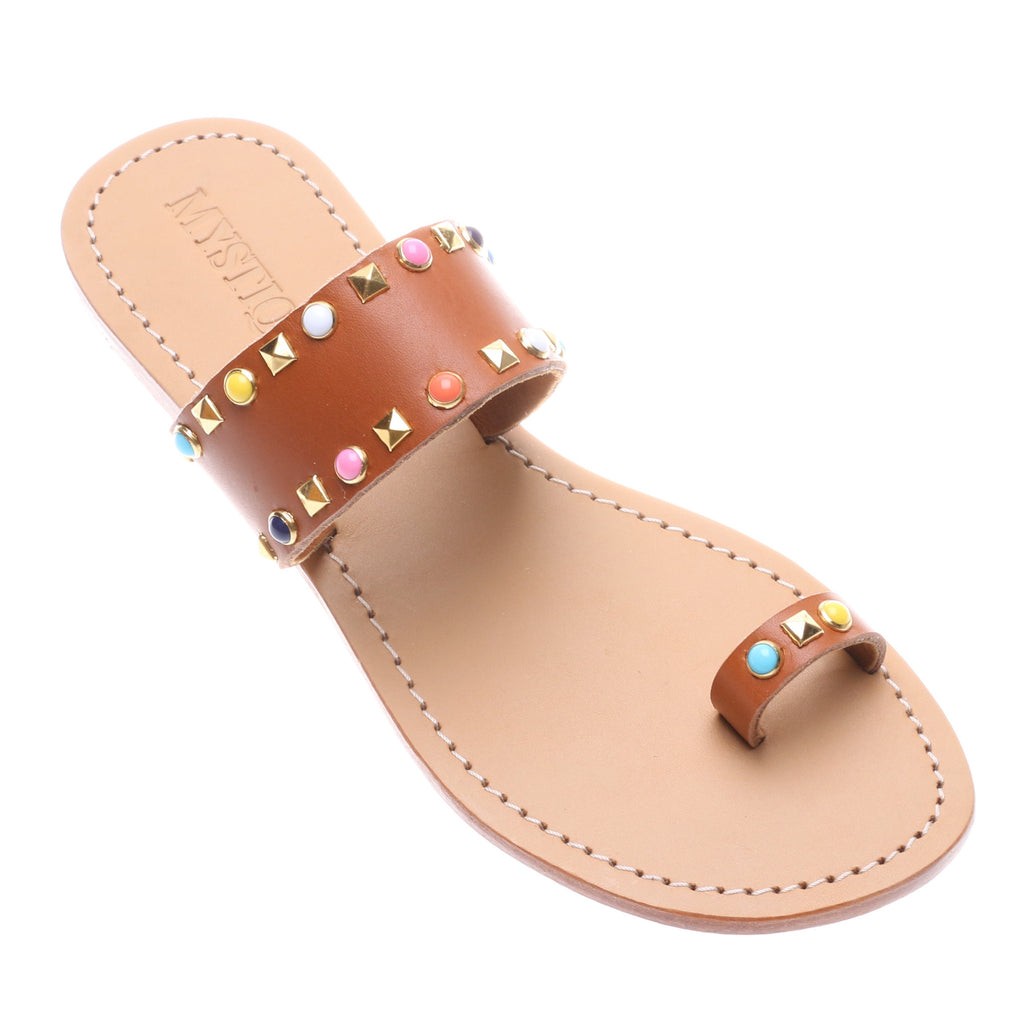 Anchorage - Mystique Sandals