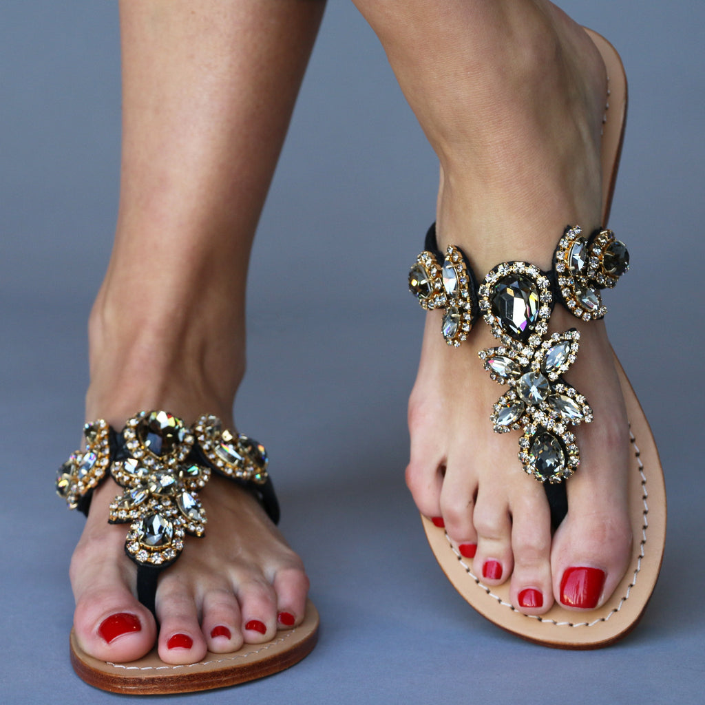 Chandler - Mystique Sandals