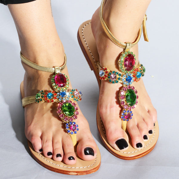 Honolulu - Mystique Sandals