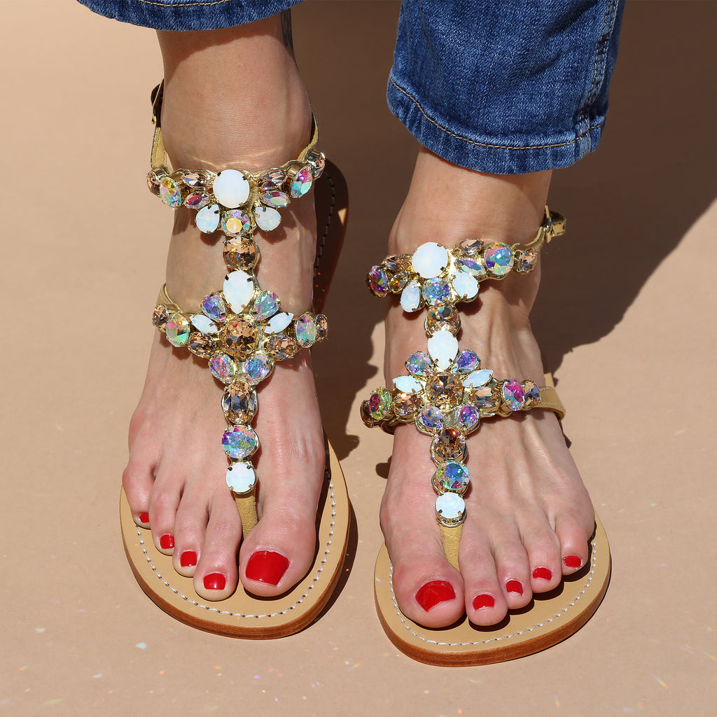 Fiji - Mystique Sandals