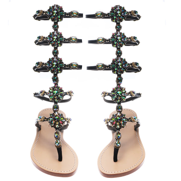Brentwood - Mystique Sandals