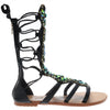 Cape Verde - Mystique Sandals