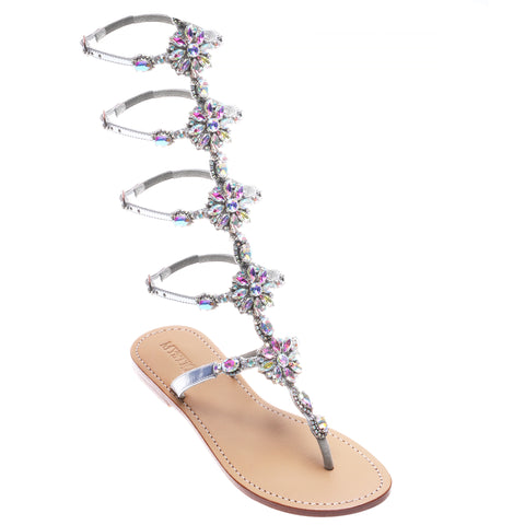 Baton Rouge - Mystique Sandals