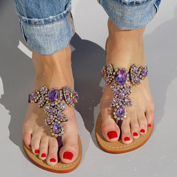 Bath - Mystique Sandals