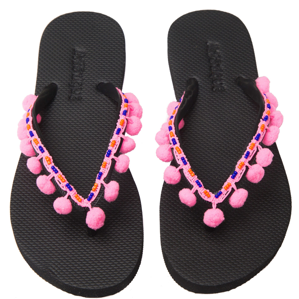 Copacabana - Mystique Sandals