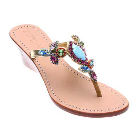 Cambridge - Mystique Sandals