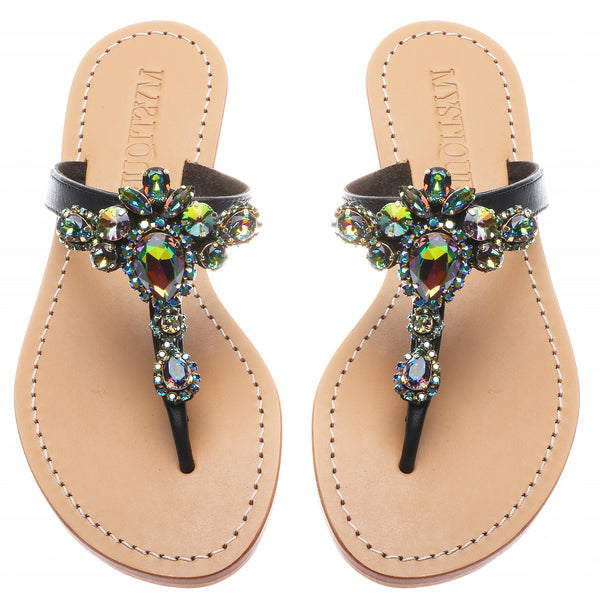 Virtual Combo - Mystique Sandals