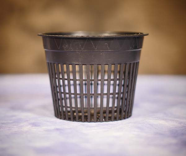 "5"" net pot [set of 2]"