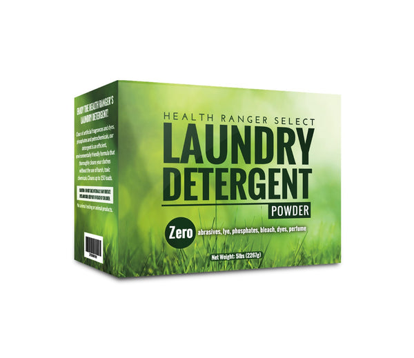 Laundry Detergent Powder 5lbs (2267g)