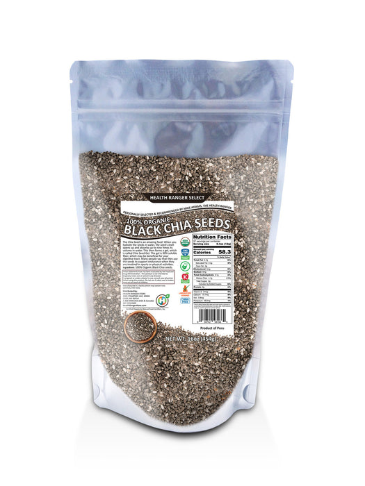Chocolate Chia Pudding Combo Pack A