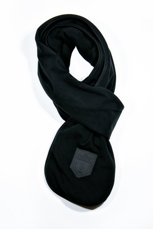 Bioscarf - Black
