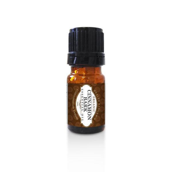 Organic Cinnamon Bark Essential Oil 5ml